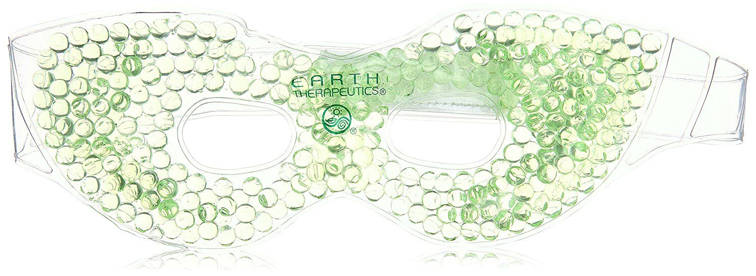 Earth Therapeutics Herbal Beauty Eye Mask * Find out more details by clicking the image : Natural Beauty Care