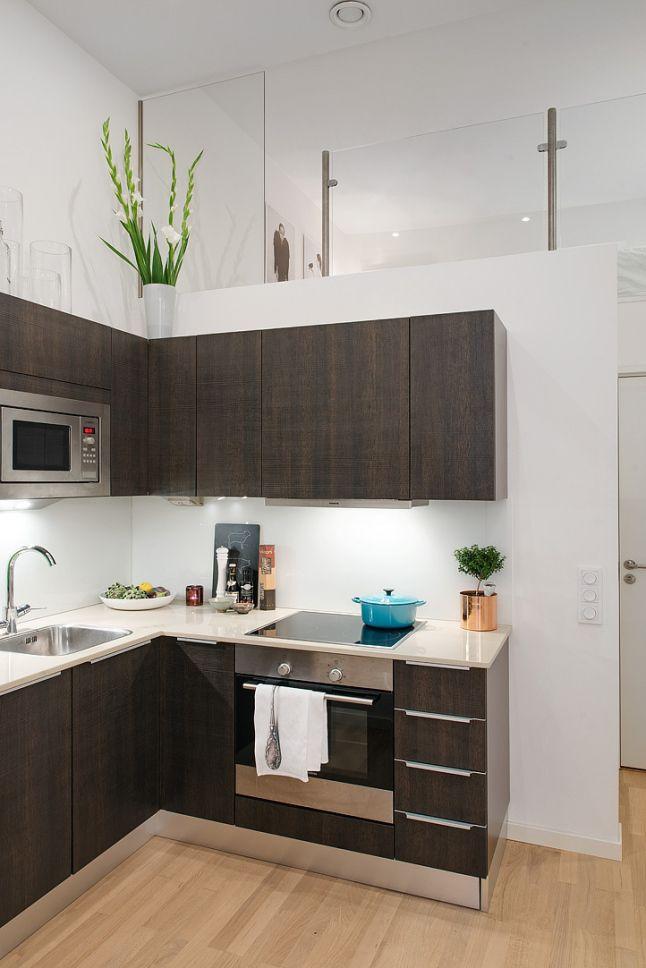 Interieur inspiratie uit Zweden. Voor meer wooninspiratie kijk ook eens op http://www.wonenonline.nl/interieur-inrichten/