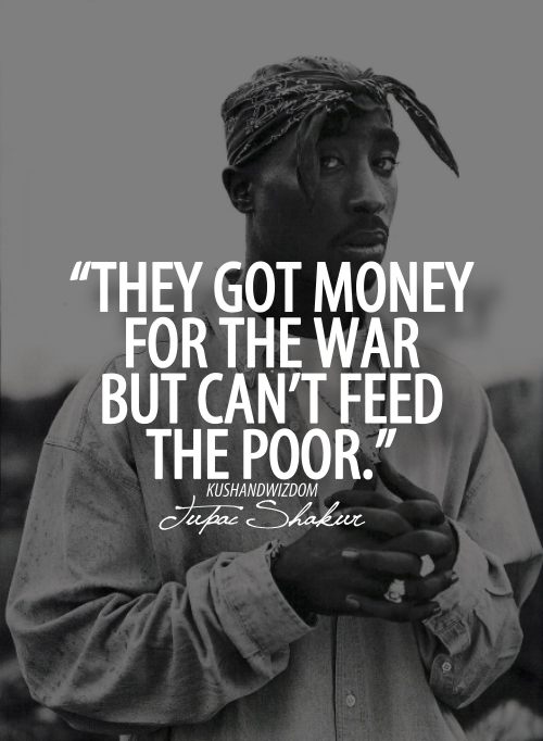 2pac Quotes Classy KushAndWizdom™ Tweet That Pinterest Tupac Quotes 48pac And