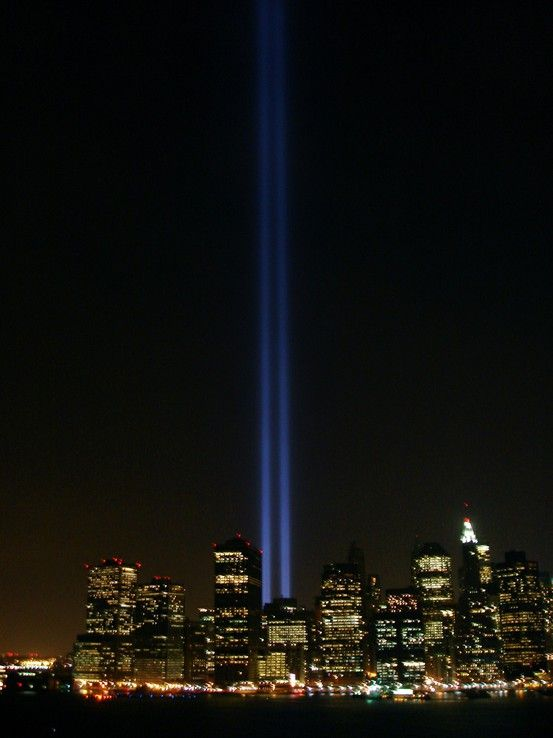 Never Forget 9 11 01 911 Memorial Empire State Of Mind