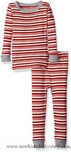 Baby Boy Clothes Burt s Bees Baby Baby Infant Organic 2 Piece Pajama ... 16dfcf8ab