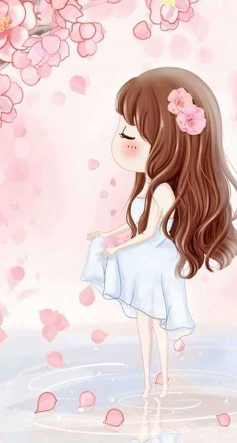 Pin By No Name On Cartoon Anime Cute Drawings Cute Chibi Cute