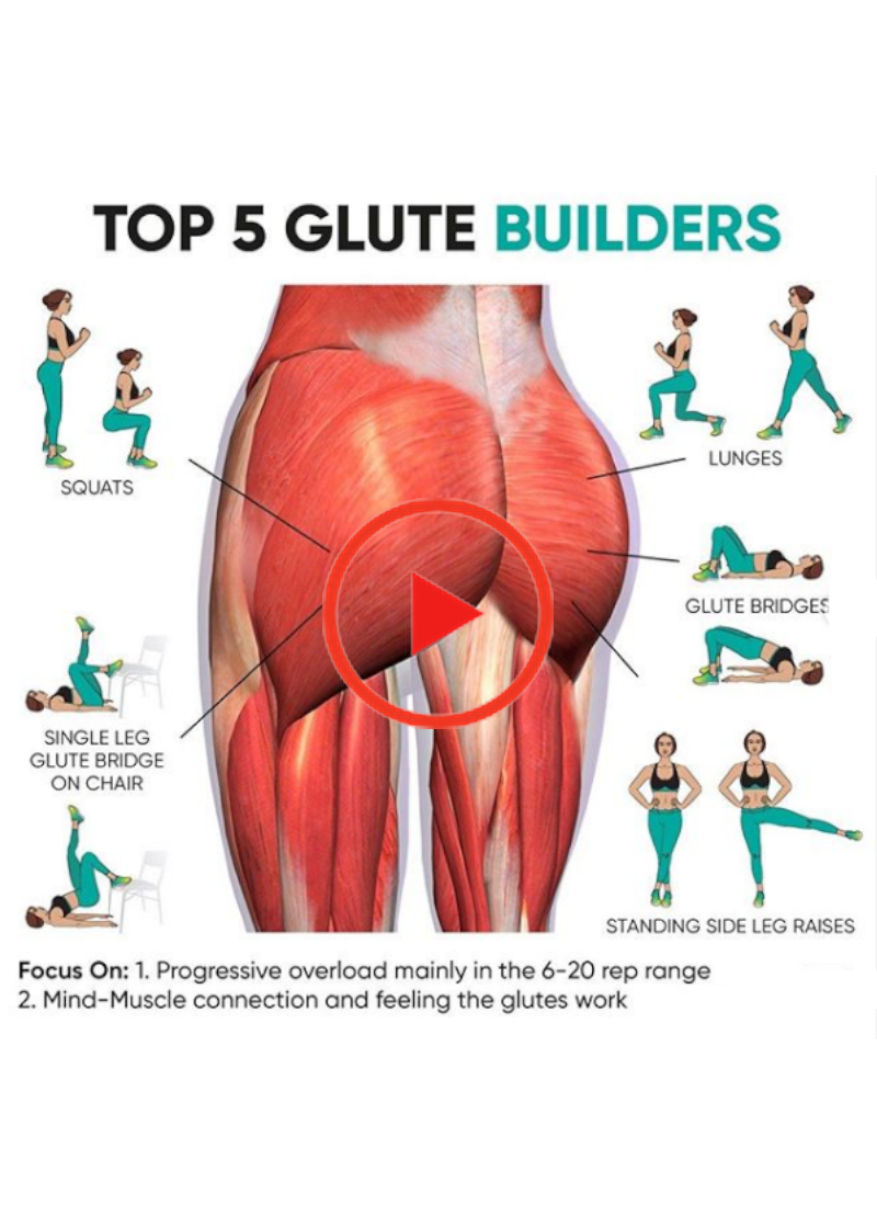 glute building exercises, glute building, glute building exercises at home glute building workout #g...