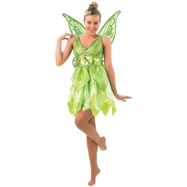 Disney Tinkerbell (£40) ❤ liked on Polyvore featuring disney