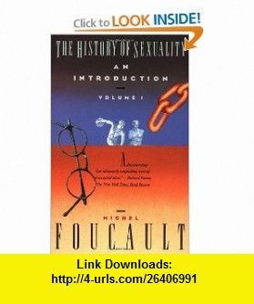 Foucault history of sexuality pdf