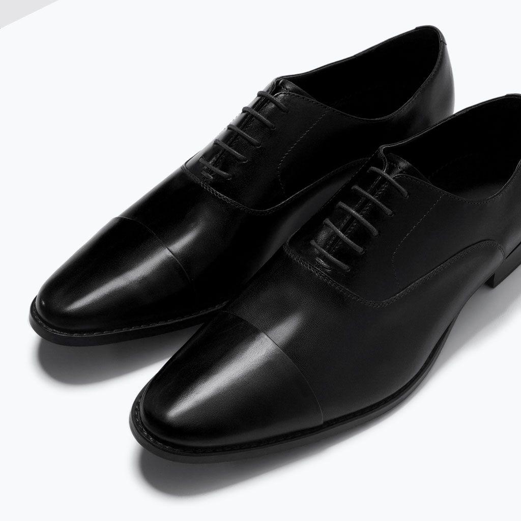 5d351541331 ZAPATO INGLÉS PIEL VESTIR-Zapatos-Zapatos-HOMBRE