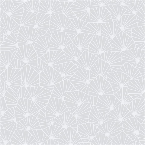 WV1464 Blomma Dove Geometric in 2020 Pattern wallpaper