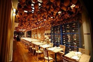 Pylos nyc this is the best greek restaurant in nyc by far not pylos nyc this is the best greek restaurant in nyc by far not cheap but not crazy expensive and worth every dollar decor is cool and crowd is nice and publicscrutiny Gallery