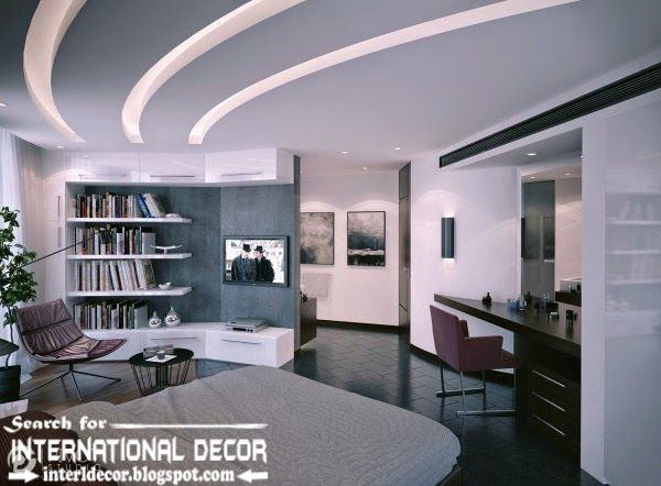 Plasterboard ceiling designs and drywall | Ceiling designs ...