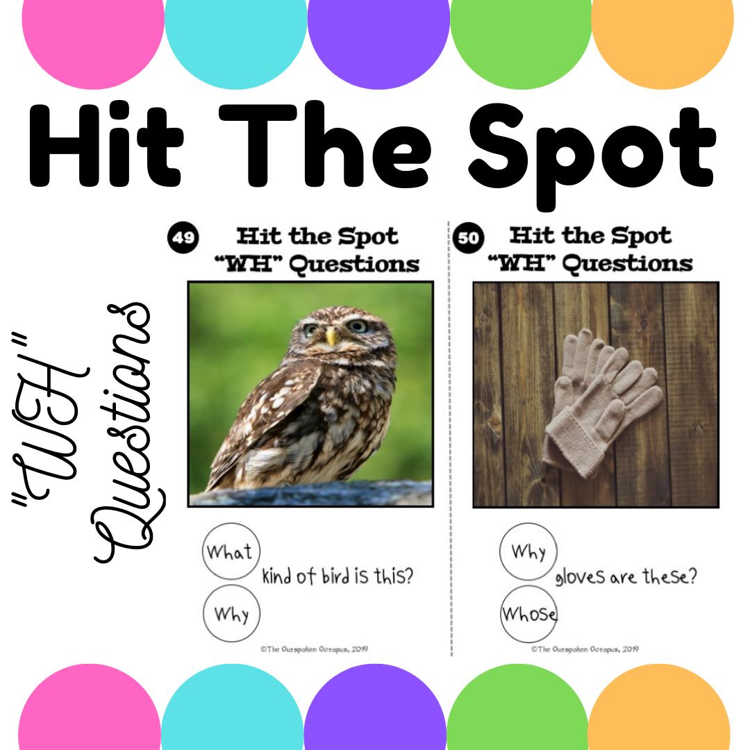 Hit The Spot