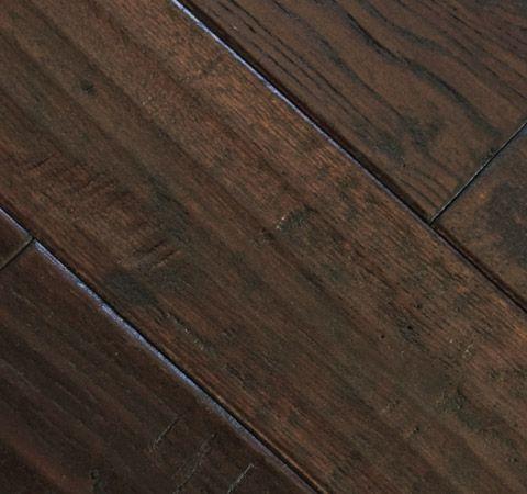 Johnson Villa Hardwood Flooring Lexington Tuscan
