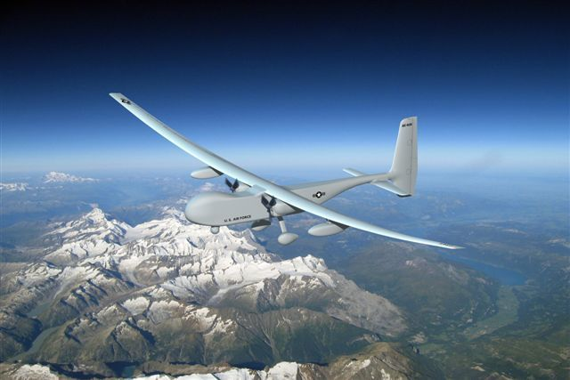 Mass production of Orion-1 UAV should be started in 2019
