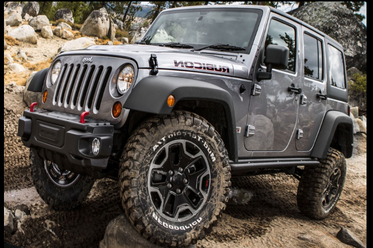 The 2018 Jeep Wrangler Diesel Offers Outstanding Style And