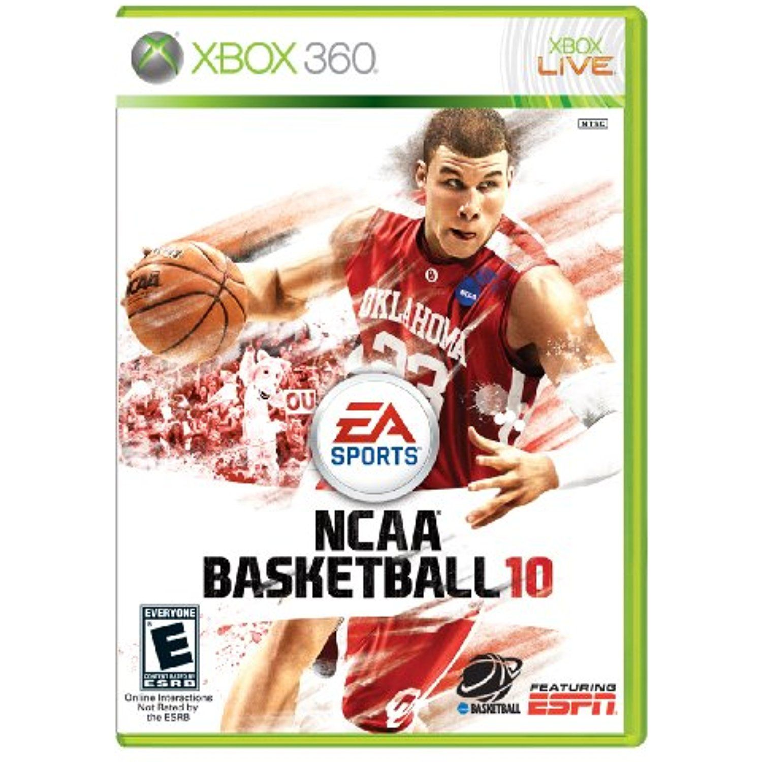 NCAA Basketball 10 Xbox 360 You can find out more