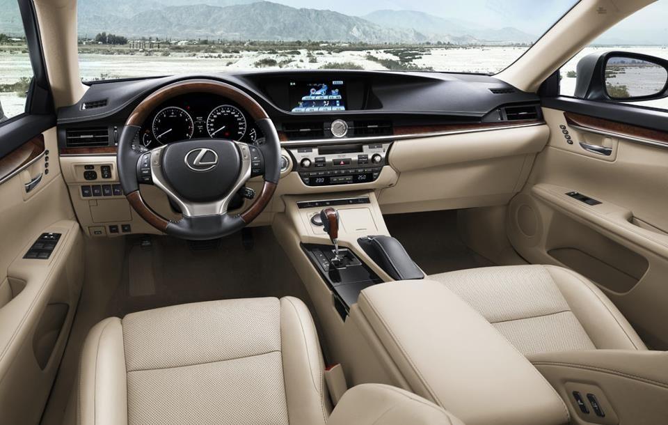 Lexus Es 250 Hybrid Lexus Es Lexus Gear Stick
