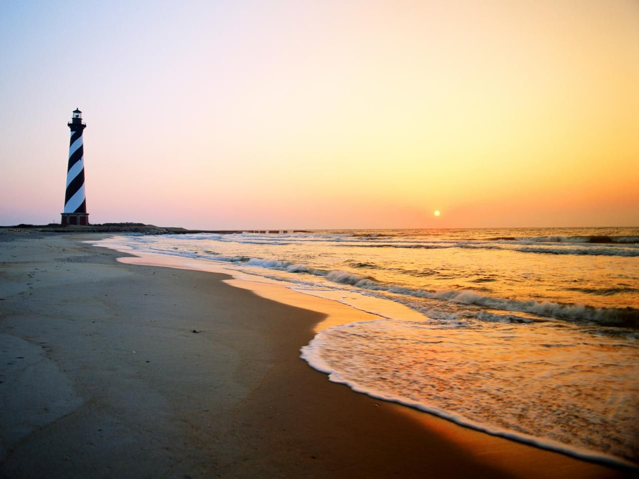 Top 10 Beaches in America : TravelChannel.com | North carolina ...