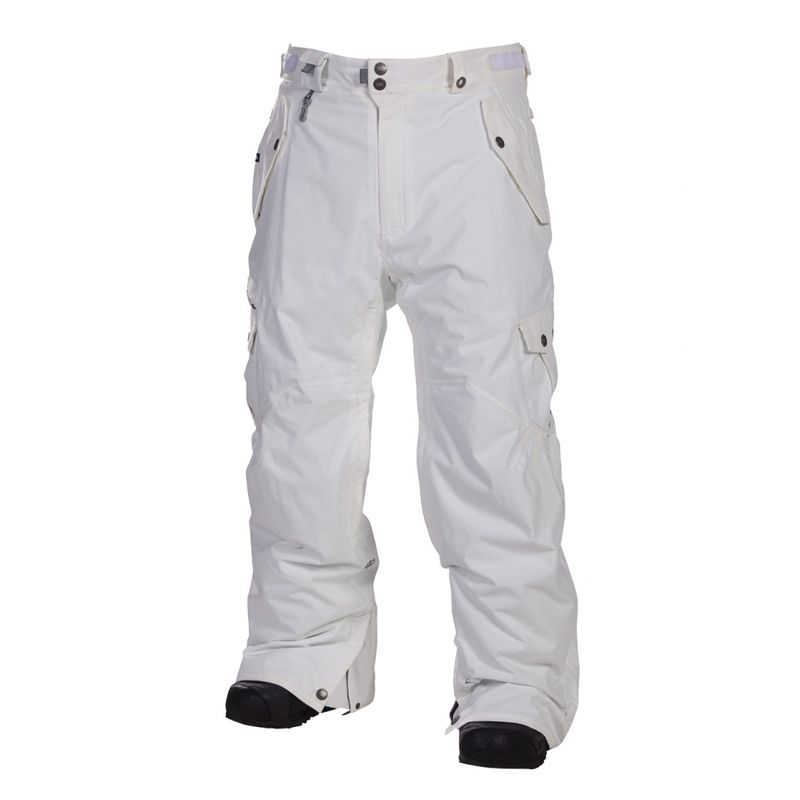 mens white cargo pants | Clothing - Tropical Mens | Pinterest ...