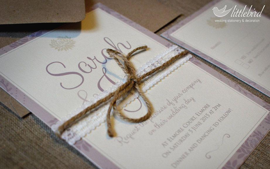 sample wording for rsvp wedding invitations%0A Wedding stationery  SAMPLE wedding invitation  includes details card and  rsvp  edwardian vintage wedding design   x    invitation