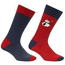 Men S Socks Men John Lewis Mens Socks Socks Lounging Socks