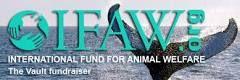 IFAW...International Fund For Animal Welfare