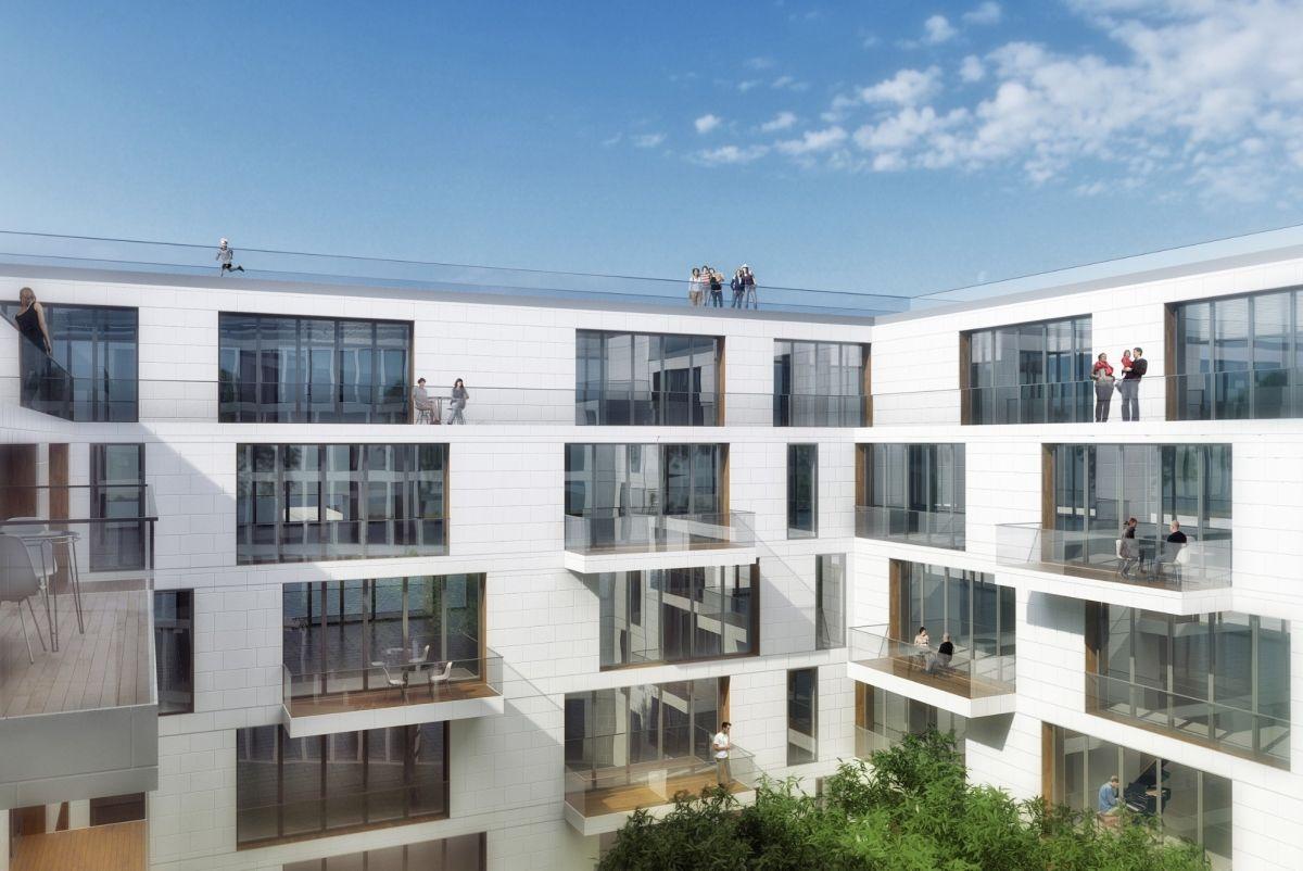 berlin gkk architekten prof swantje k hn oliver k hn architecture. Black Bedroom Furniture Sets. Home Design Ideas