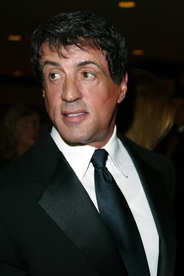 Sylvester Sly Stallone Sylvester Stallone Sylvester Rocky Sylvester Stallone