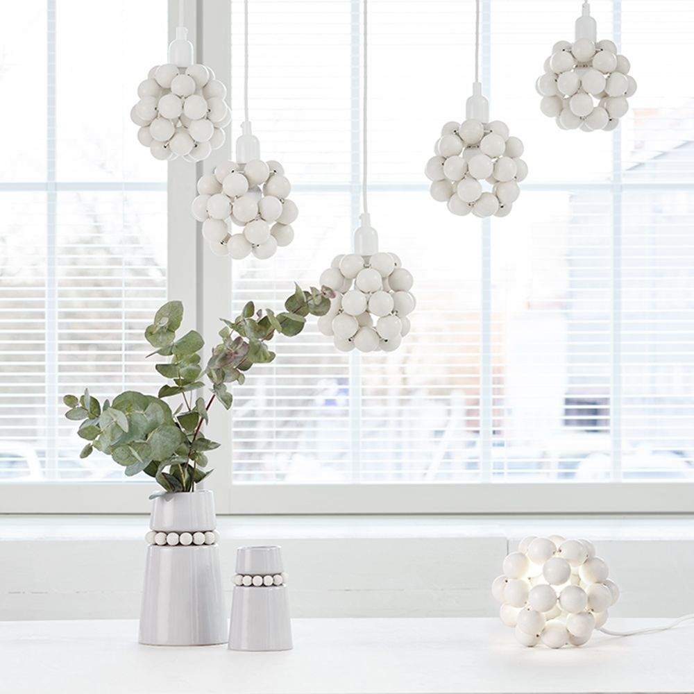 Aarikka - Home decoration : Valopallo table lamp | Home decor ...