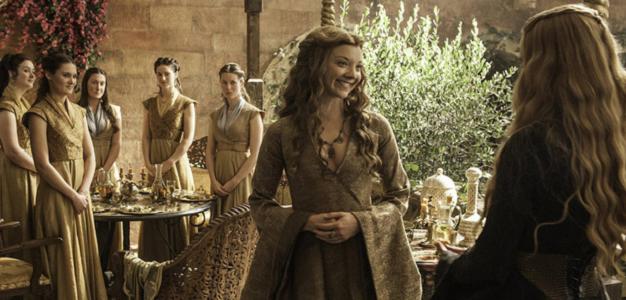 Margaery e Cersei Lannister