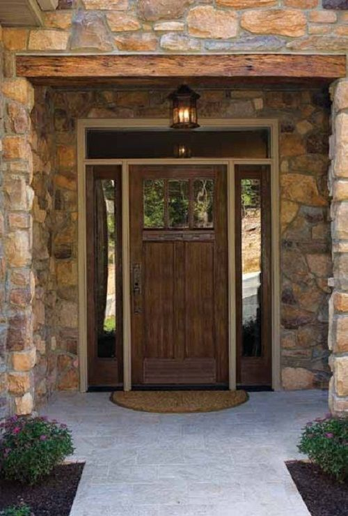 Colonial Front Door Surrounds Home Decor Ideas Pinterest