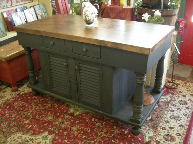 Check Out Rooster Tails In Franklin, TN For Solid, Farm Style Furniture.  Everything