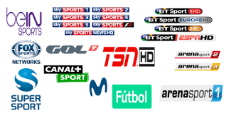 Iptvdaily Updated Daily Download For Free M3u Playlist With All Format Tv Vlc Android Hd Iptv Channels Iptv Sports Channel Free Tv Channels Bein Sports