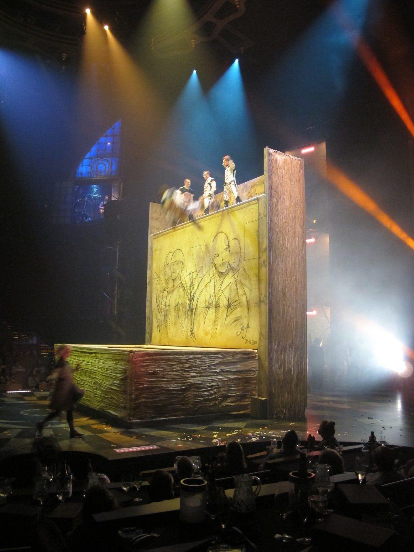 a9084c946c61 Cirque du Soleil Joya (Playa del Carmen)  tutto quello che c è da sapere -  TripAdvisor