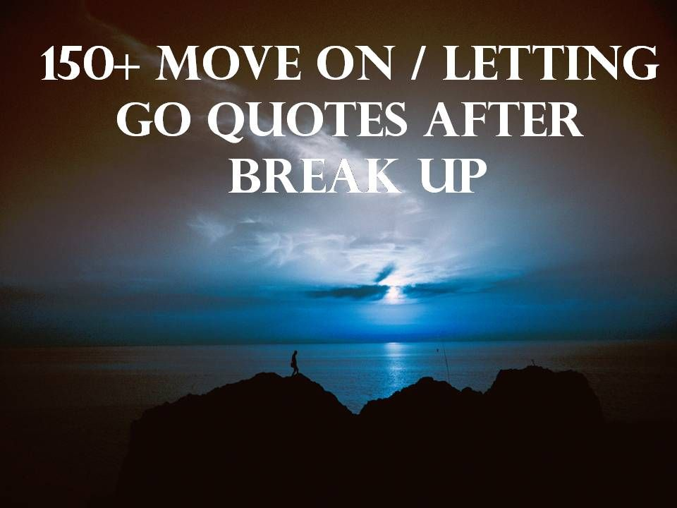 Pin by THE QUOTES MASTER on Letting go/ Moving on Quotes