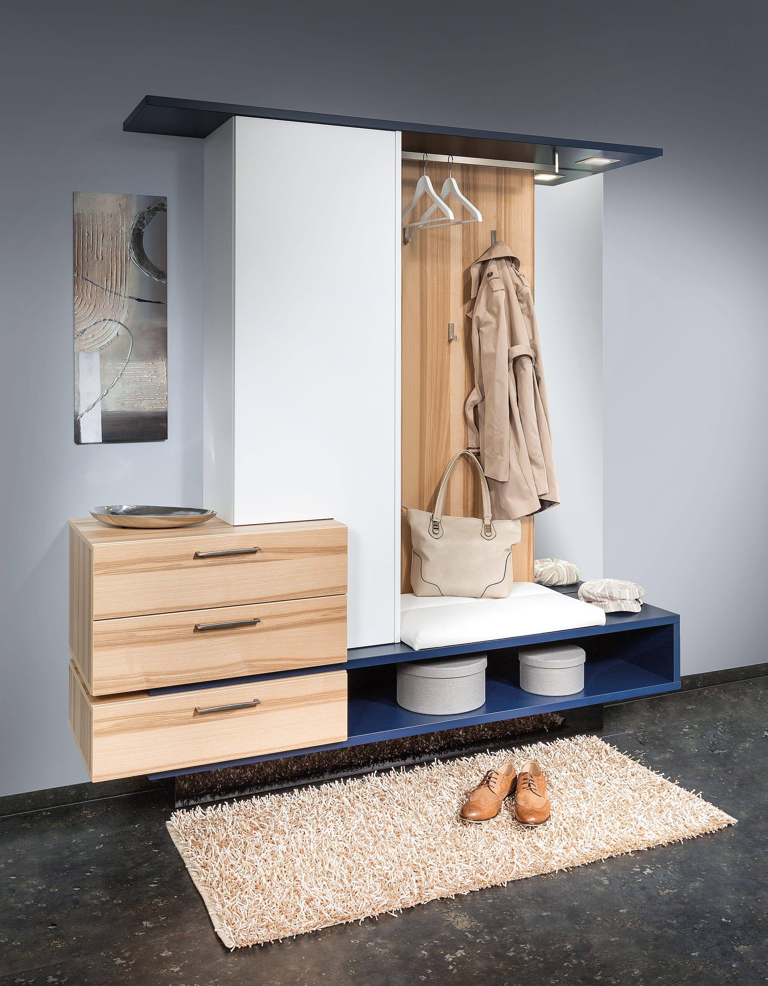Mit Mass Zum Ziel Garderoben Eingangsbereich Kleine Badezimmer Vorzimmer