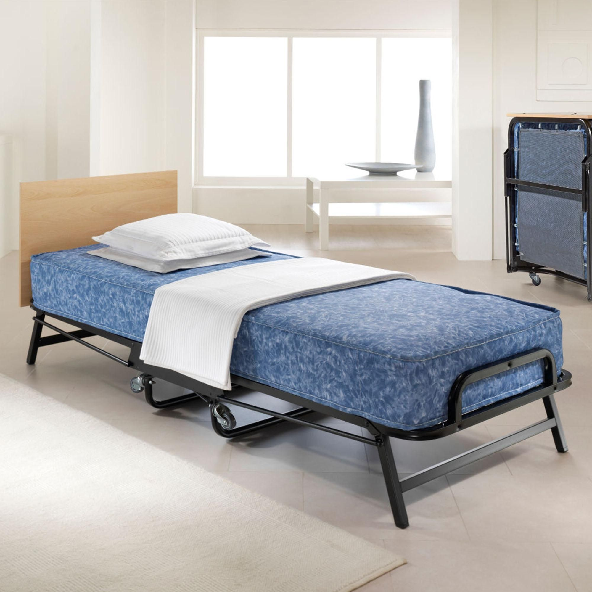 Crown Windermere Folding Guest Bed In 2020 Folding Guest Bed