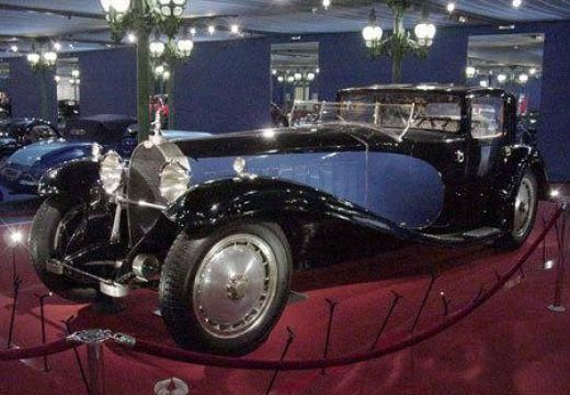 1930 Bentley Speed Six - 5.1 Million