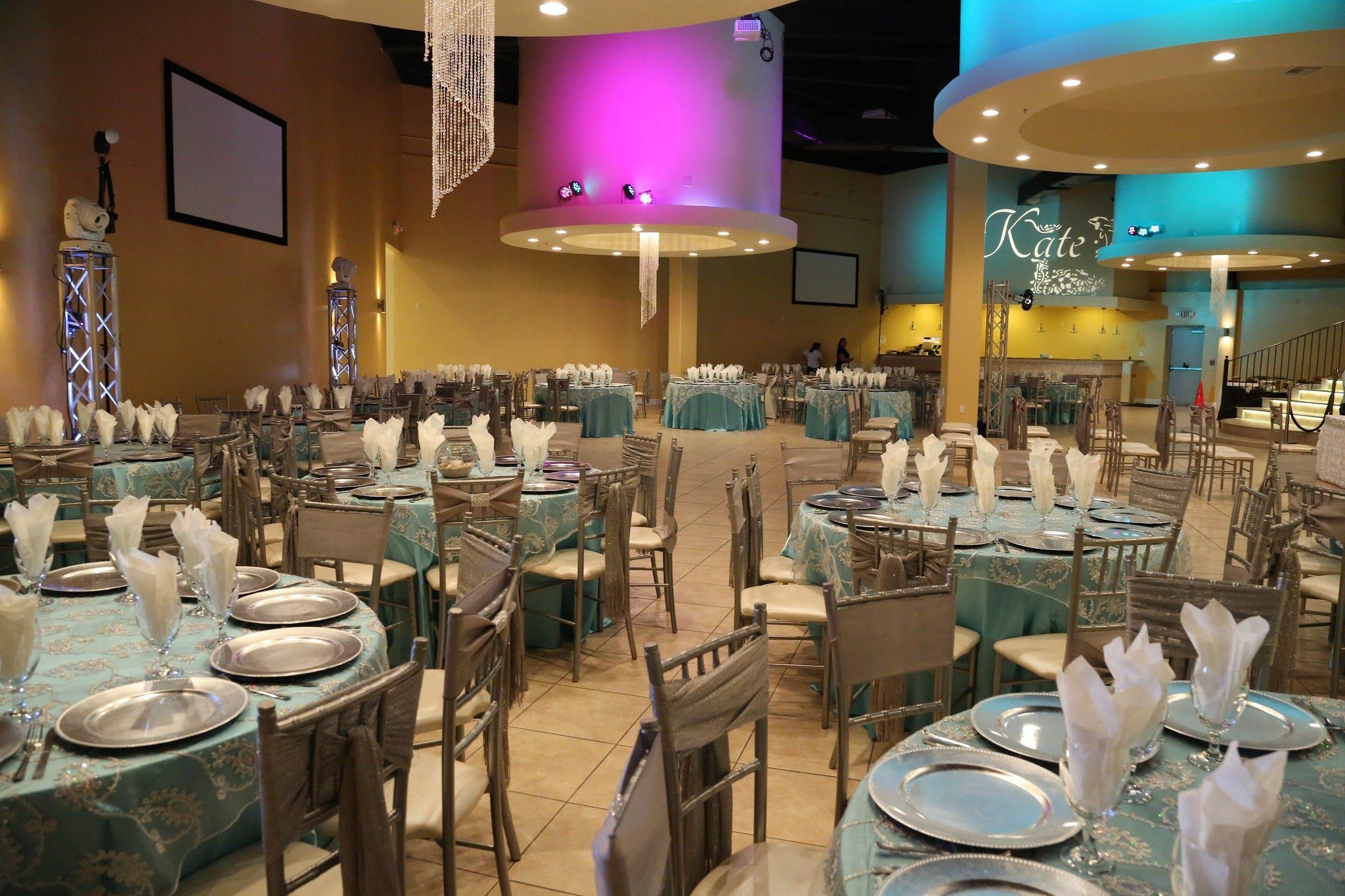 best wedding reception halls in nyc%0A Los Alcatraces Reception Hall off   N  Mention My Houston Quinceanera for  special discounts