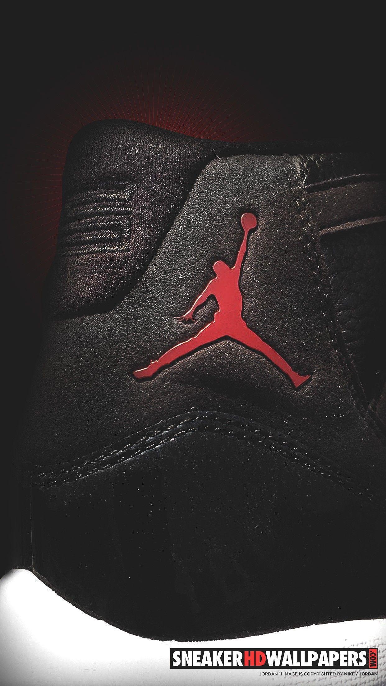 Beautiful Jordan 11 Wallpaper Logo wallpaper hd, Jordan logo