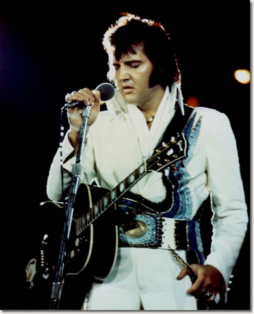 Elvis Presley College Park, Maryland September 28, 1974