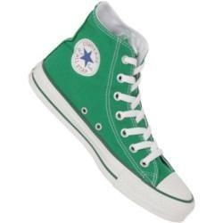 Converse Chuck Taylor All Star Seasonal Ox celtic green