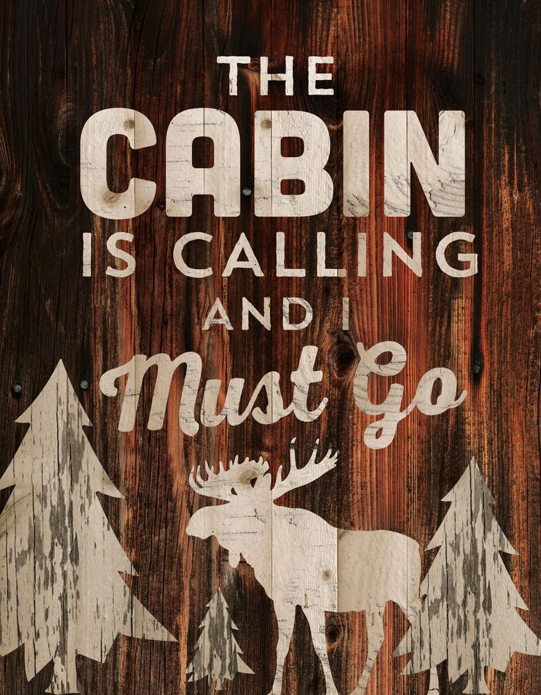 Wall Sign Perfect For Your Lake House And Cabin Decor