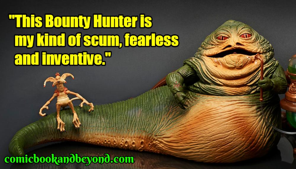Free Jabba The Hutt Quotes Idea