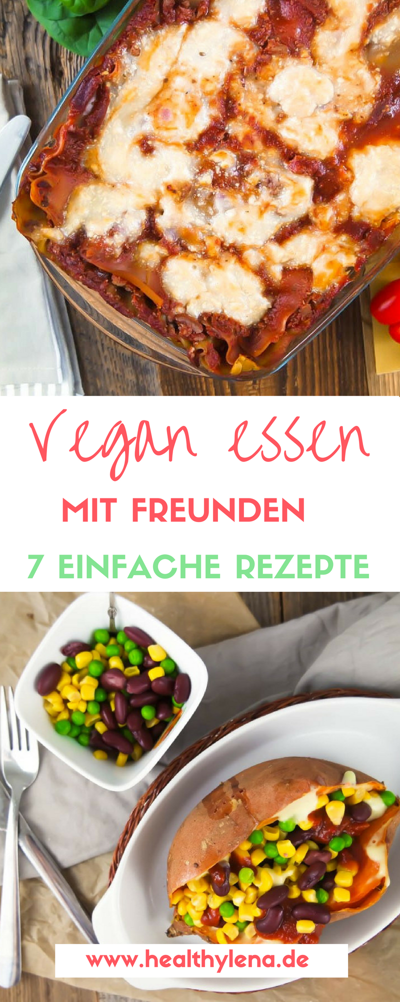Vegan Essen Mit Freunden 7 Einfache Rezepte Vegan Essen Rezepte Vegan Kochen