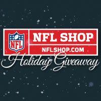 Enter to win a $500 NFL Shop gift card! go enter | random | Giveaway