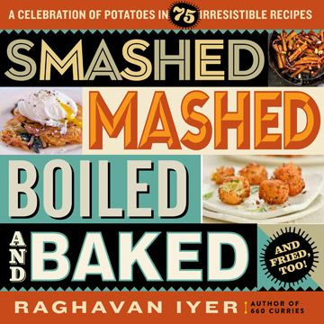 Giveaway smashed mashed boiled and baked giveaway giveaway forumfinder Choice Image