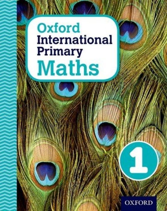 Oxford International Primary Maths Stage 1 Age 5 6 Digital