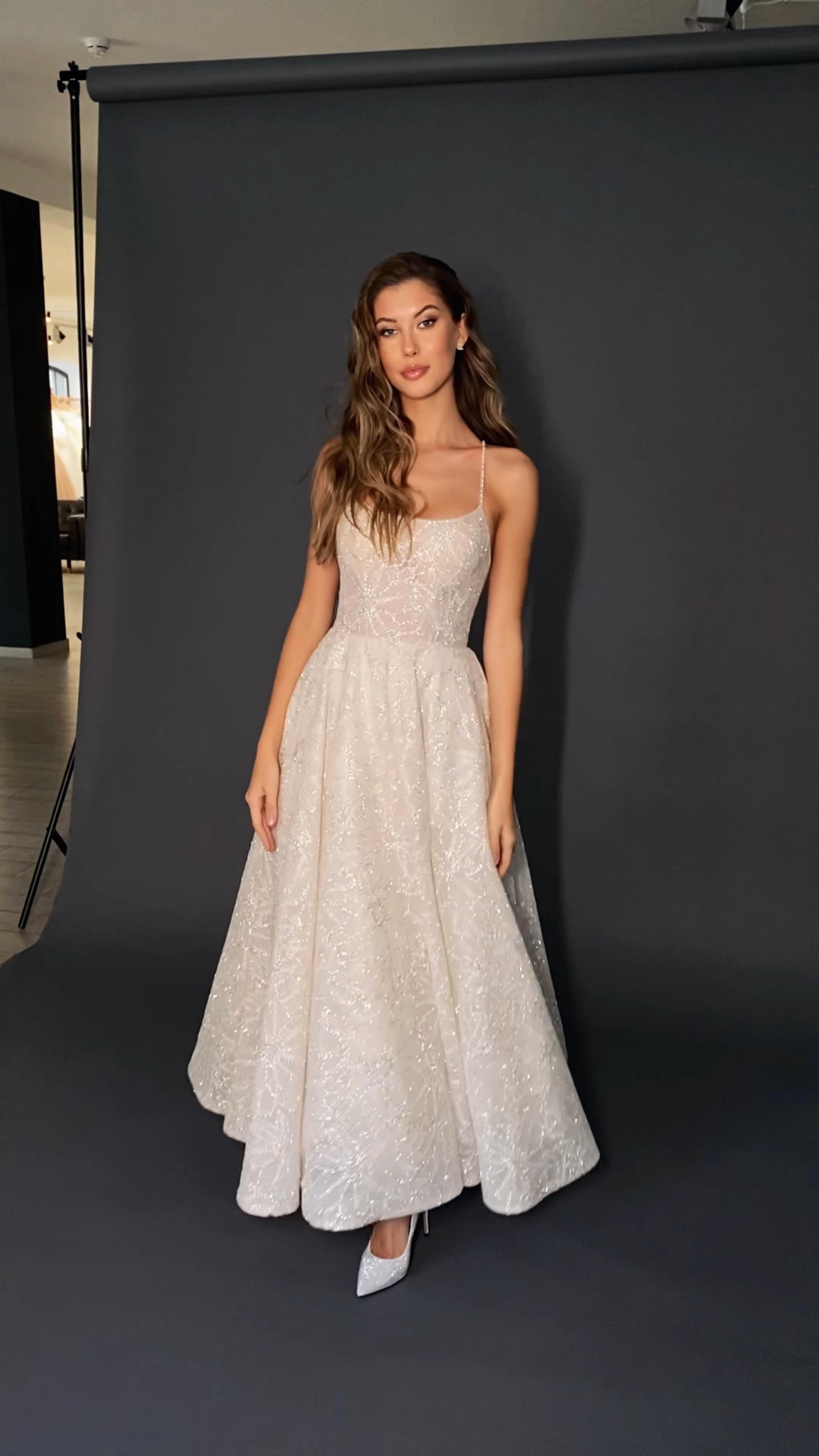 Свадебное платье Элани/Wedding dress Elani