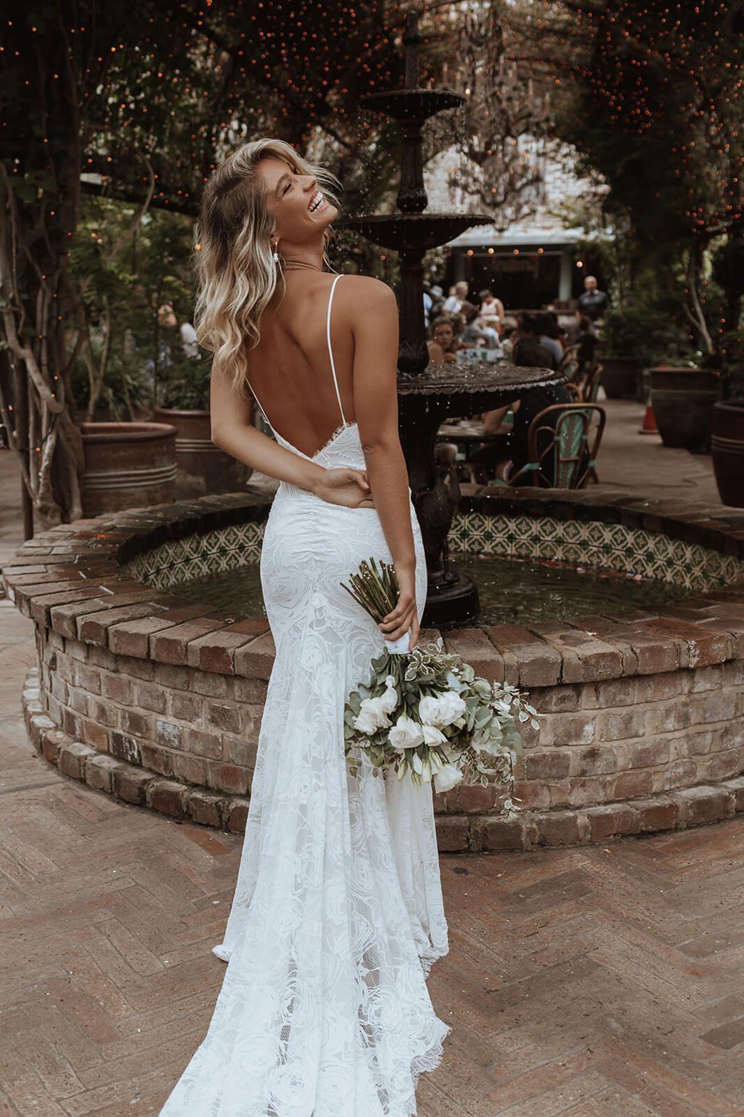 Sydney Flagship in 2020 Deb dresses, Wedding dresses