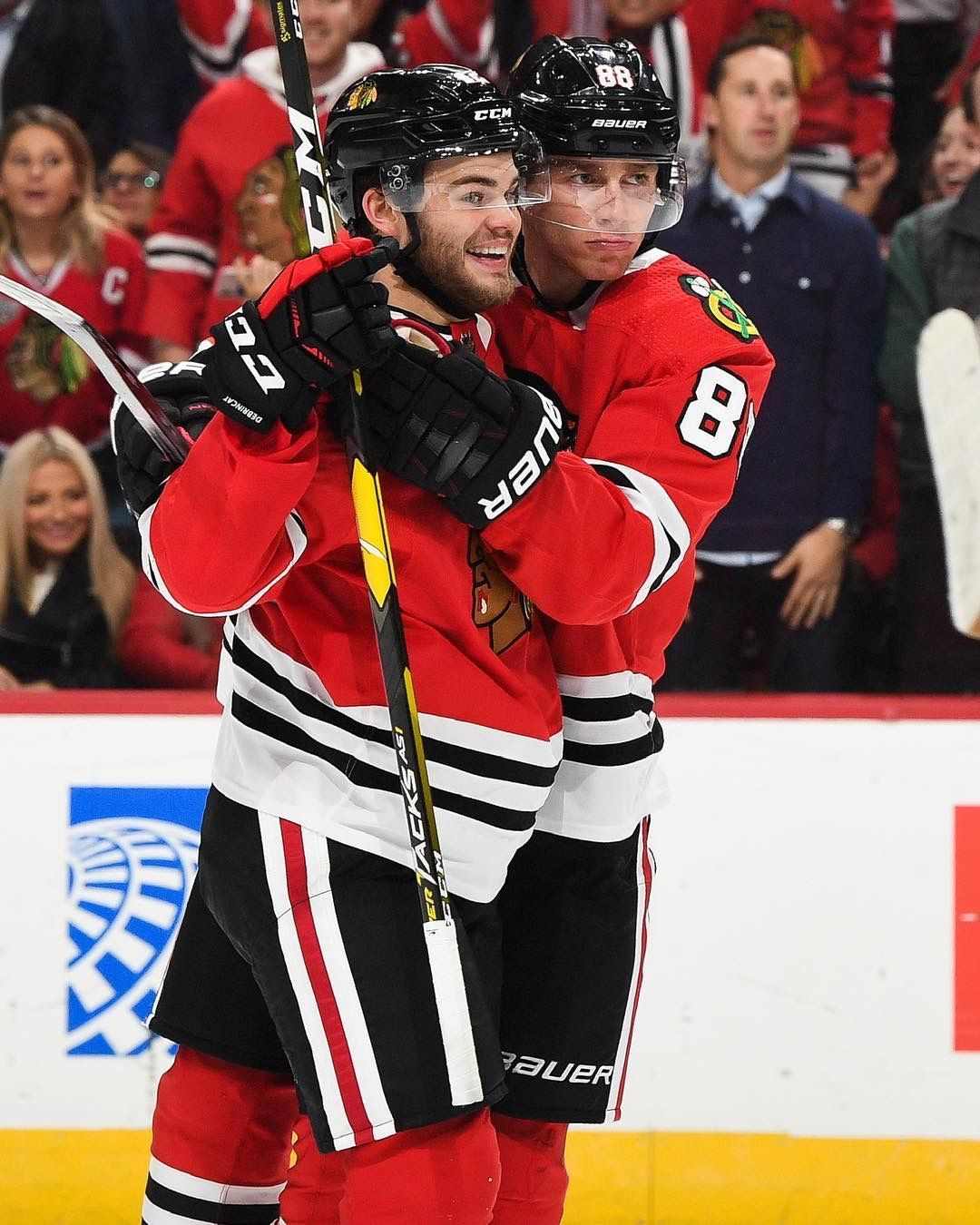 Pin By Christine Noftz Pape On Chicago Blackhawks Chicago Blackhawks Hockey Blackhawks Hockey Chicago Sports