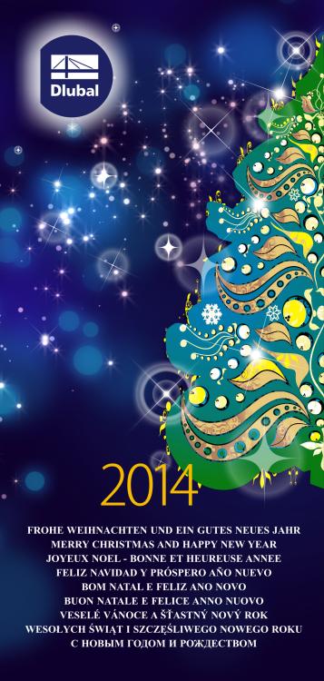 Frohe Weihnachten Und Ein Gutes Neues Jahr Tschechisch.Frohe Weihnachten Und Ein Gutes Neues Jahr Www Dlubal De